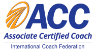 acc credential, ICF